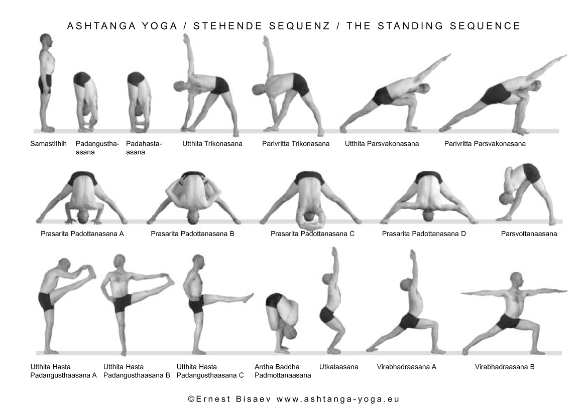17 Best images about Yoga on Pinterest | Yoga poses, Fitness blogs ...
